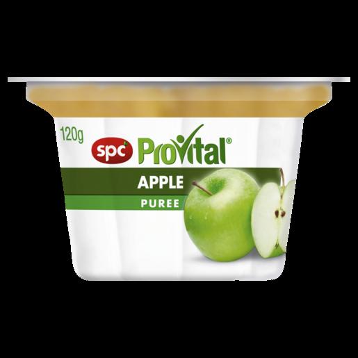 SPC ProVital Apple Puree 120g