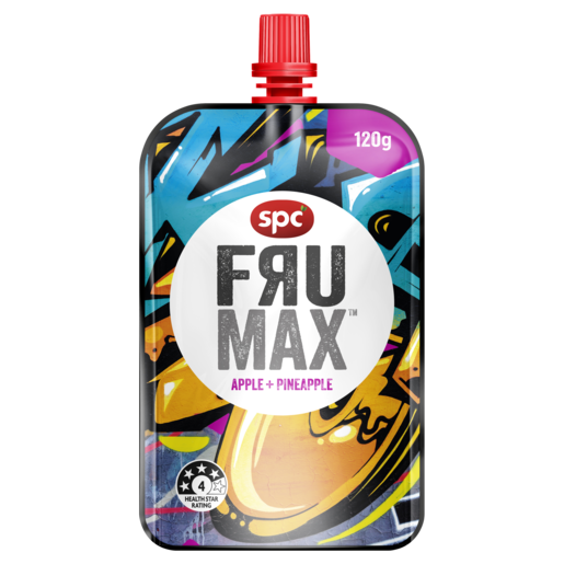 SPC Frumax Apple & Pineapple 120g
