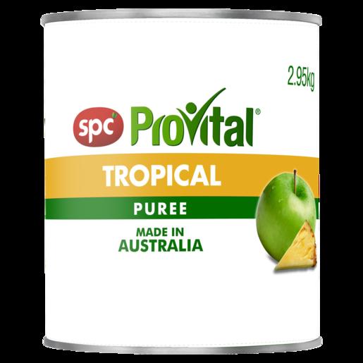 SPC ProVital Tropical Puree 2.95kg