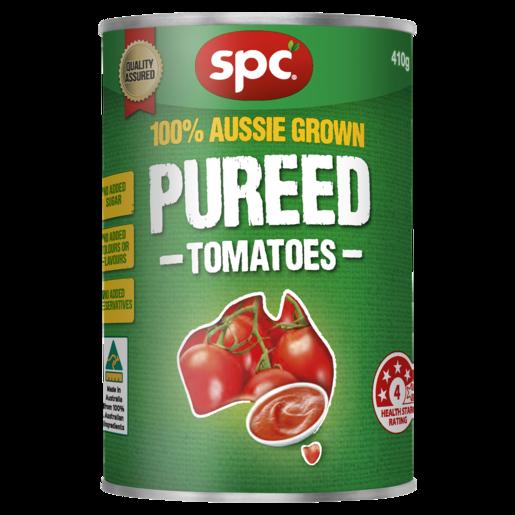 SPC Pureed Tomatoes 410g