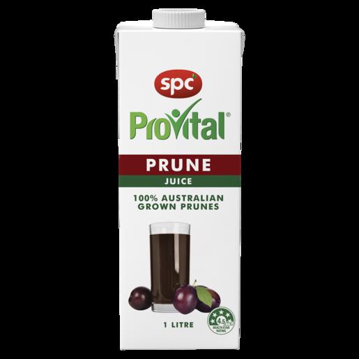SPC Provital Prune Juice 1L