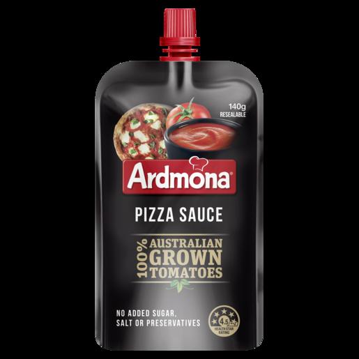 Ardmona Pizza Sauce 140g