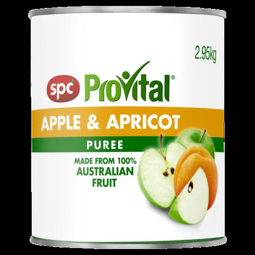 SPC ProVital Apple & Apricot Puree 2.95kg