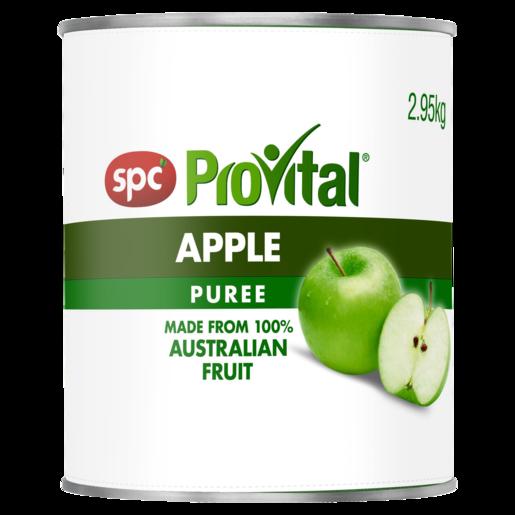 SPC ProVital Apple Puree 2.95kg