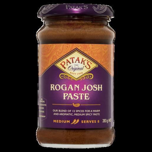 Patak's Rogan Josh Paste 283g