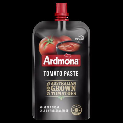 Ardmona Tomato Paste 140g
