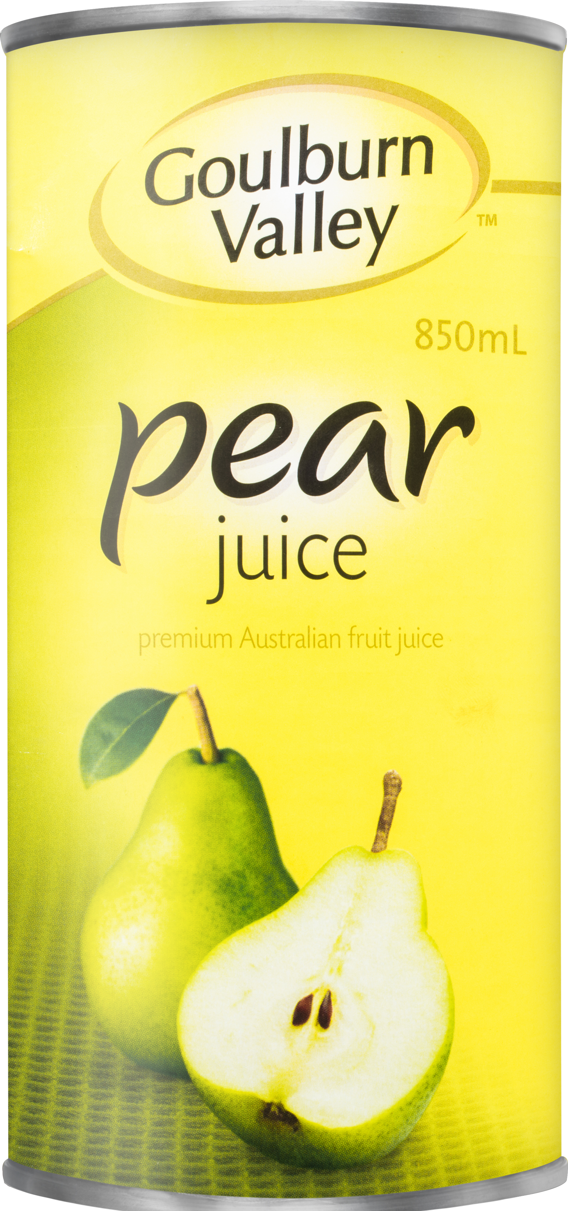 Goulburn Valley Pear Juice 850mL